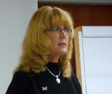 Margaret Burklund