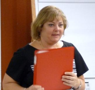 Michele Ligenfelter